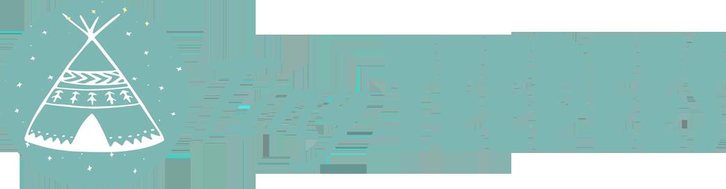 Tiny Teepees Logo